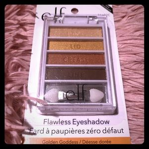 💗Elf eyeshadow pallet nwt